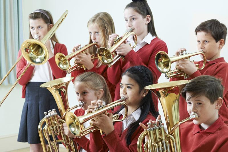 Band Program