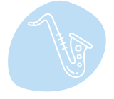 Saxophone and more