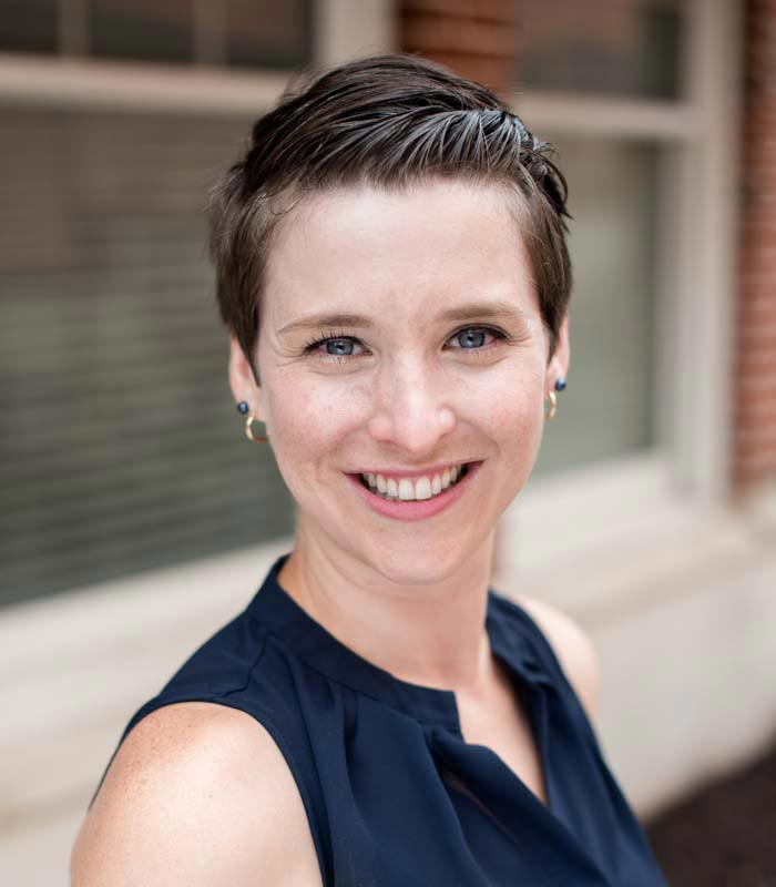Sara Longwell