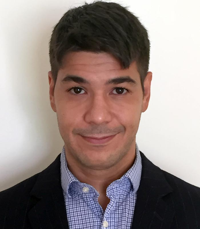 Victor Ezquerra