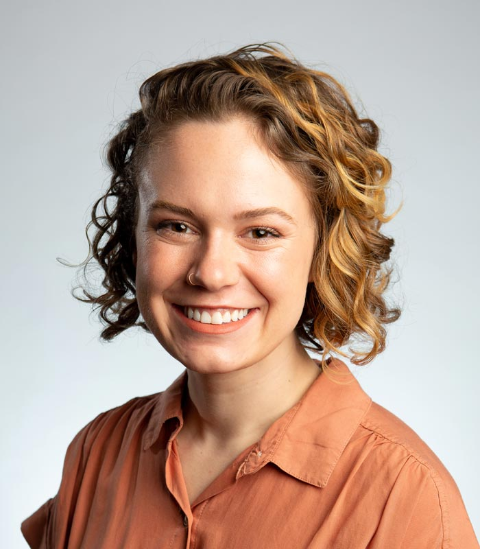 Abigail Sykes