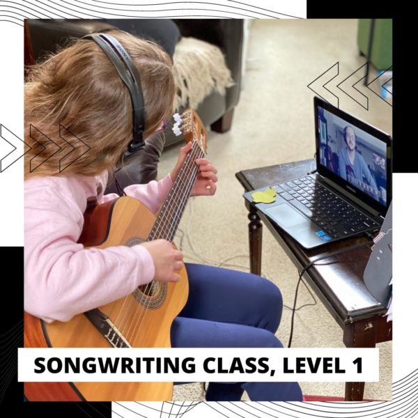 Songwriting class